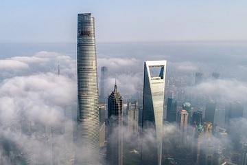 Trung Quốc chính thức rút lui khỏi cuộc đua nhà 'chọc trời'