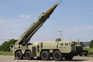 Taliban tìm thấy tên lửa đạn đạo thời Liên Xô ở Afghanistan