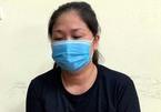 Hà Nội: Chồng 'cầu cứu', vợ say rượu lao đến chốt, đánh công an trực