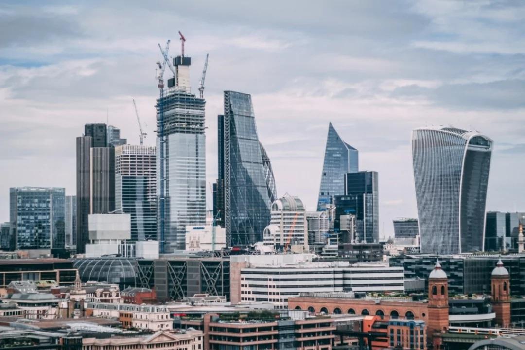 Thủ đô London,Môi trường kinh doanh