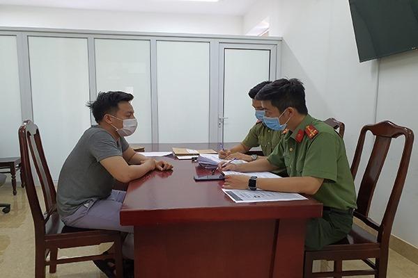 khẩu trang,lừa đảo,facebook,mua hàng online,Thừa Thiên Huế