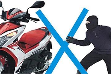 Mượn xe máy rồi cướp luôn, bị đòi lập tức dí dao vào cổ dọa giết, cả nhà hùa vào ép nạn nhân