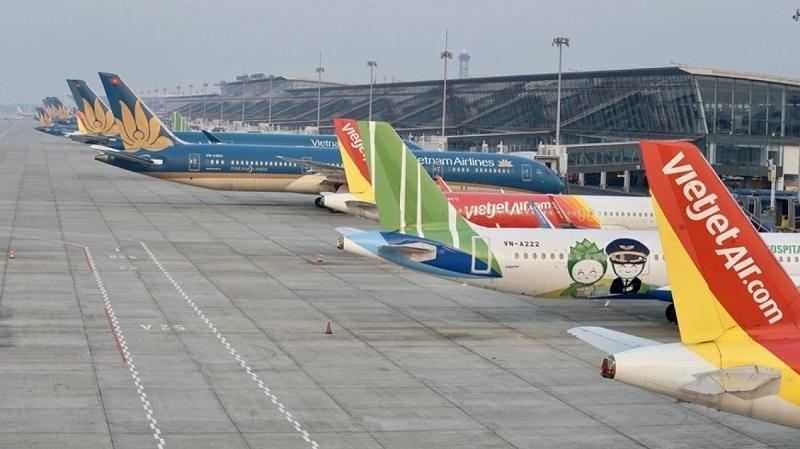 Các hãng hàng không Việt Nam đang nợ như 'chúa chổm'