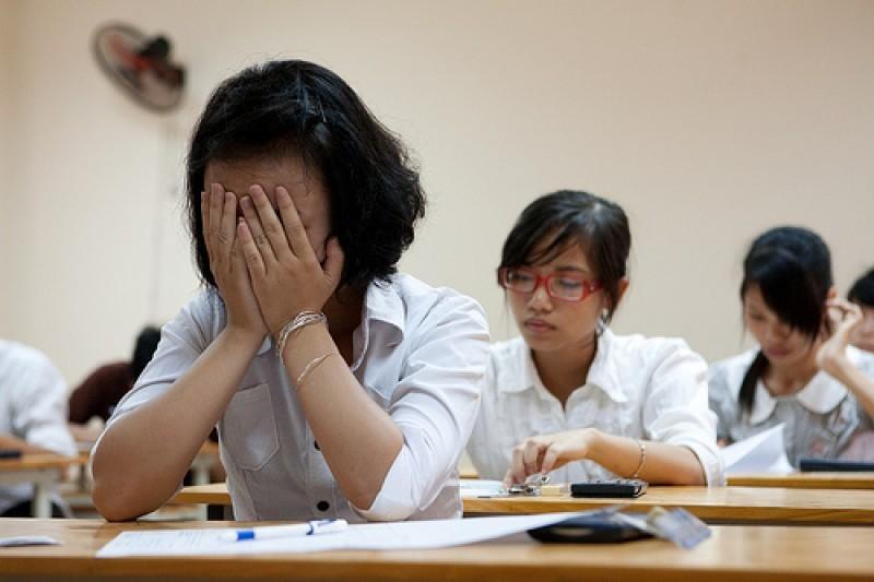 điểm chuẩn đại học,trượt đại học,công bố điểm chuẩn