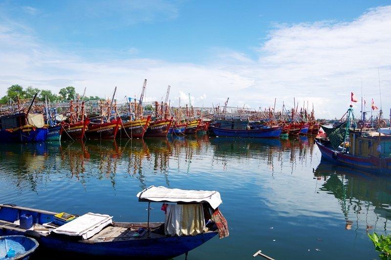 Quảng Bình,kinh tế biển