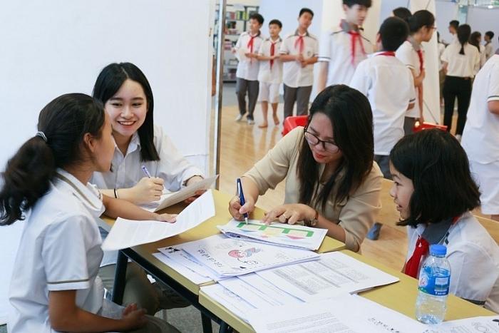 Bắc Ninh,văn hóa học đường,bộ quy tắc ứng xử