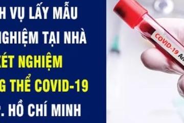 Có nên xét nghiệm kháng thể sau tiêm vắc xin Covid-19 để biết hiệu quả?