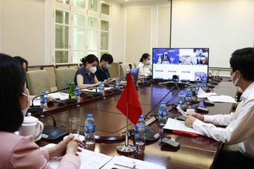 ASEAN tăng cường hợp tác về đô thị thông minh