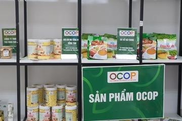Hà Nội thành lập hội đồng đánh giá, phân hạng sản phẩm OCOP năm 2021