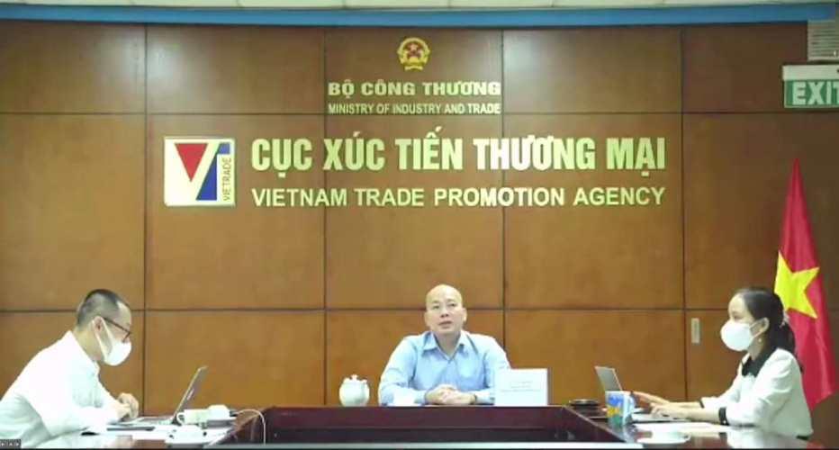 Việt Nam - Singapore tìm hướng hợp tác xuất khẩu sang EU và Vương quốc Anh
