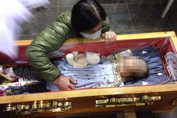 Bé gái 6 tuổi tử vong nghi do bạo hành, công an đang khẩn trương điều tra
