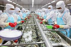 Việt Nam phấn đấu trở thành trung tâm chế biến thủy sản vào năm 2030
