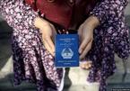 Thị thực chợ đen 'sôi động' ở Afghanistan