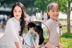 Chân dung 'em gái trà xanh' khiến Huy và Thy nguy cơ tan vỡ trong Hương vị tình thân