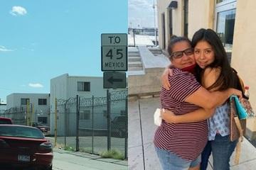 Mỹ: Cô gái bị bắt cóc khi còn nhỏ, ôm mẹ lần đầu sau 14 năm