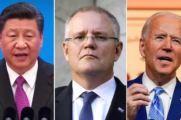 Vì sao Australia rời xa Trung Quốc để thân thiết hơn với Mỹ?
