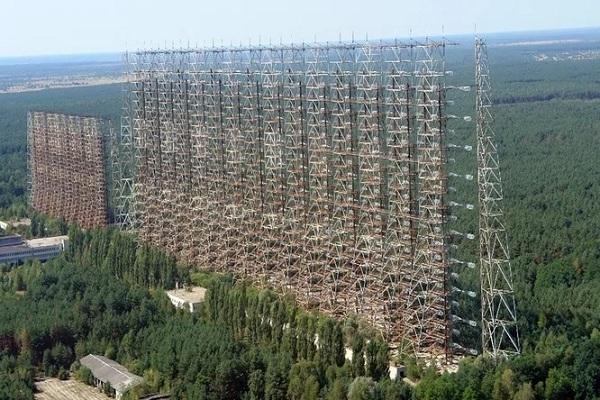 5 'siêu' dự án rơi vào quên lãng của Liên Xô