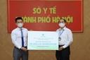 Lô thuốc 200.000 lọ Remdesivir đặc trị Covid -19 về Việt Nam được phân bổ thế nào?