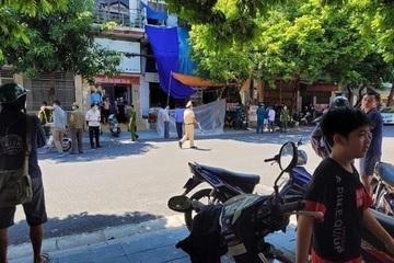 Hưng Yên: Người phụ nữ bị chém gục trước cửa nhà