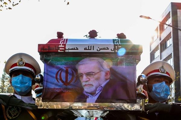 Hé lộ chi tiết vụ ám sát nhà vật lý hạt nhân người Iran của tình báo Israel