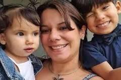 Người mẹ dốc sức cứu 2 con trong vụ đắm tàu du lịch trước khi qua đời