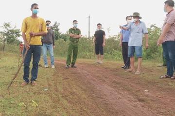 Bắt 4 đối tượng liên quan đến người đàn ông tử vong ở hồ Ea Cuôr Kăp