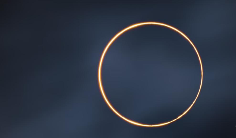 Chiêm ngưỡng những bức ảnh thiên văn đẹp nhất năm