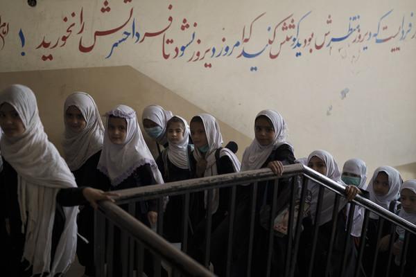 Hàng trăm nữ thẩm phán Afghanistan lo sợ bị Taliban và tội phạm trả thù