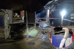 Quảng Nam: Khởi tố gã con rể sát hại cha vợ trong đêm