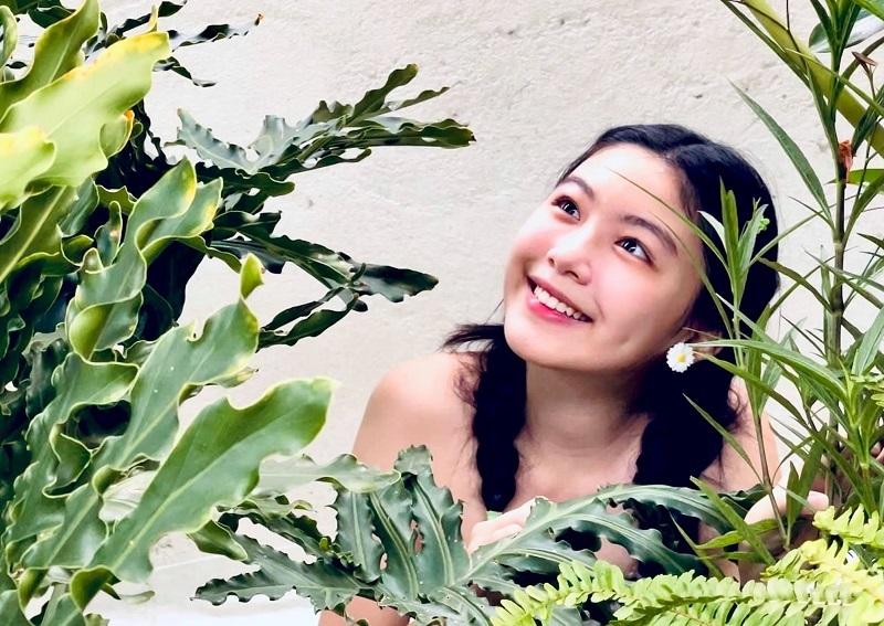 con gái MC Quyền Linh,Lọ Lem,thiếu nữ