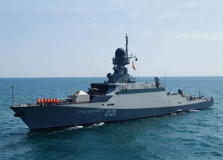 Nga,hải quân Nga