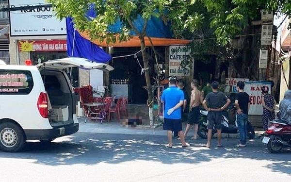 Nghi phạm sát hại người phụ nữ ở Hưng Yên bị bắt