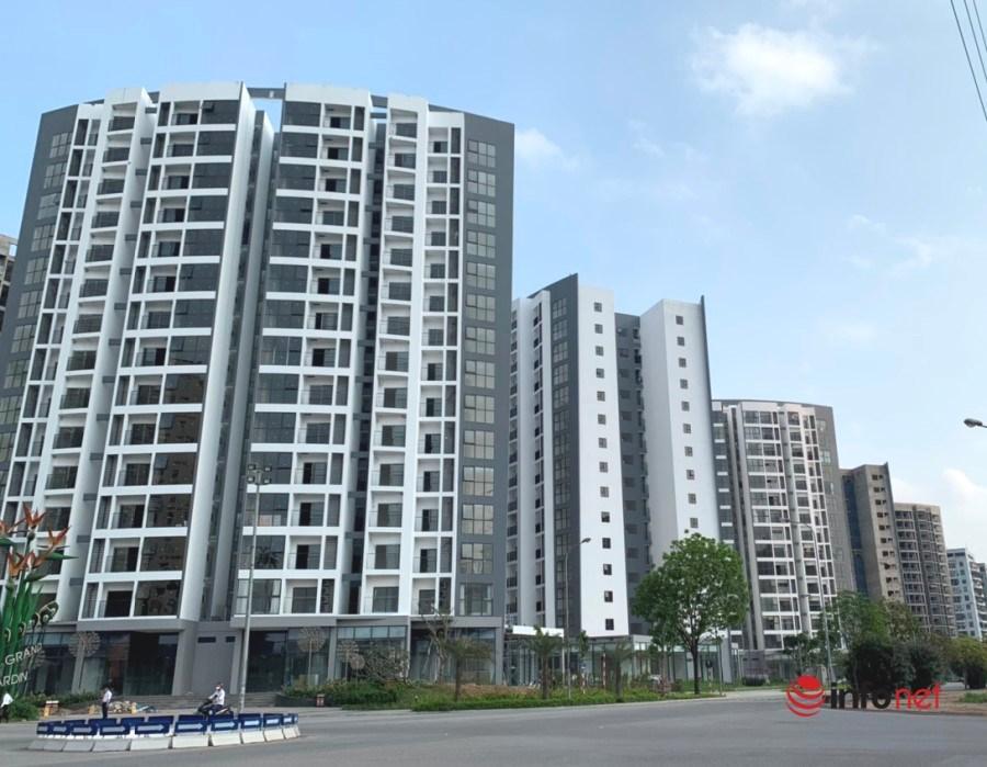 đầu tư chung cư,kinh nghiệm đầu tư chung cư