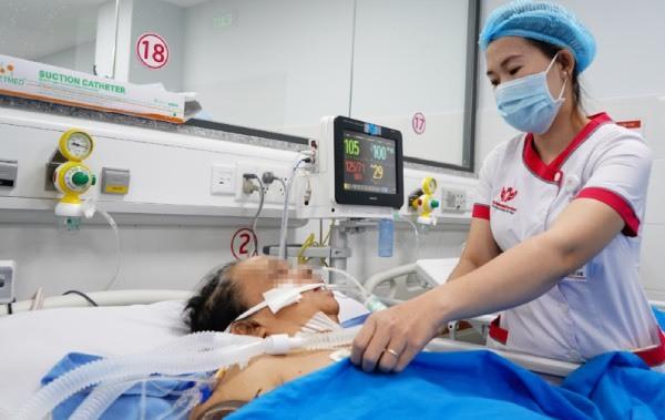 Cứu sống bệnh nhân suy đa phủ tạng kèm đột quỵ