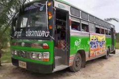 Sống sót qua đại dịch bằng cách biến xe buýt thành cửa hàng tạp hóa