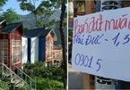 Săn lùng bất động sản 'ngộp', bán cắt lỗ mùa dịch