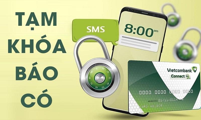 Vietcombank nói gì về chuyện 'tạm khóa báo có' tài khoản liên quan đến tiền từ thiện của ca sĩ Thủy Tiên?
