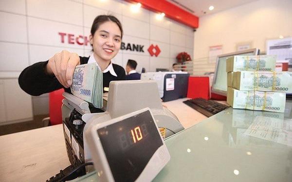 Cổ phiếu ESOP,TCB,Techcombank