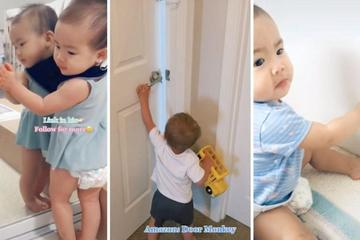 Những đồ vật dễ gây tai họa cho trẻ trong nhà, cha mẹ cần làm ngay 6 mẹo phòng xa