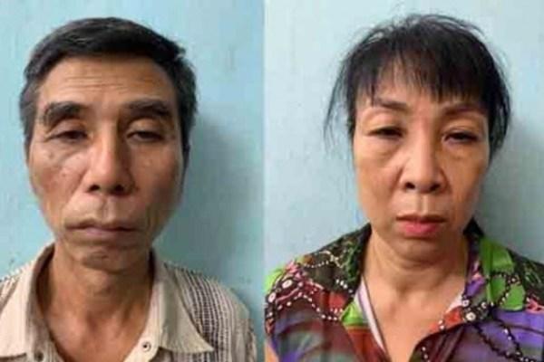 Hải Phòng: Bắt quả tang 4 cặp nam nữ mua bán dâm trong nhà nghỉ