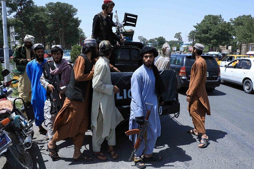 Thực hư việc Taliban có thể cấm nhạc Pop ở Afghanistan