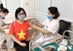 Người thử nghiệm vắc xin Việt, đã có kháng thể, có được cấp thẻ xanh COVID?