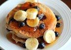 Các món ăn sáng đơn giản cho bé 1- 5 tuổi giàu dinh dưỡng, đủ chất xơ