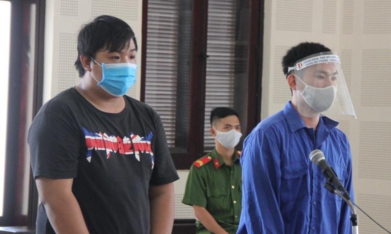 Lĩnh án tù tội giết người vì cầm dao đi đòi lại chó cảnh