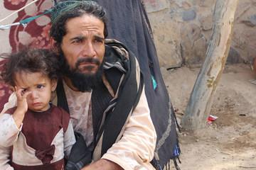 Khủng hoảng y tế trầm trọng ở Afghanistan, 95% người dân thiếu ăn