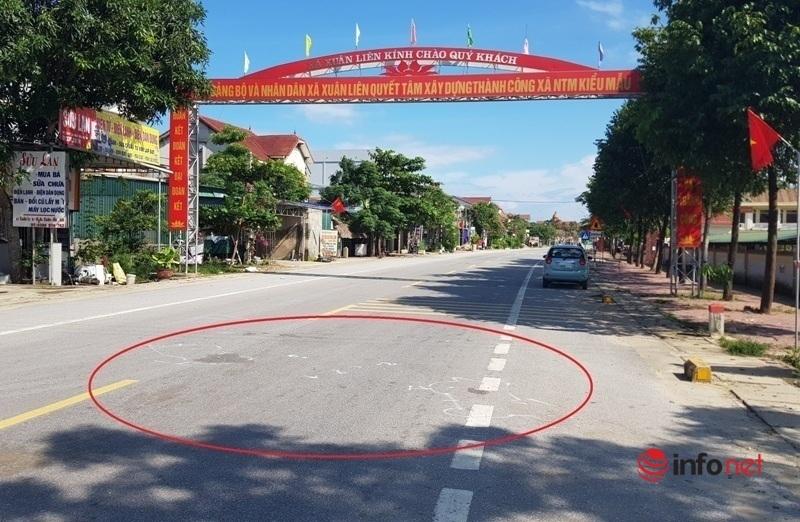 Tai nạn giao thông,tử vong,Nguy kịch,Hà Tĩnh,gia cảnh,thanh niên