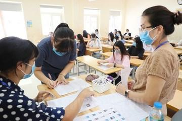 Thí sinh trúng tuyển ĐH phải xác nhận nhập học trước 17 giờ hôm nay