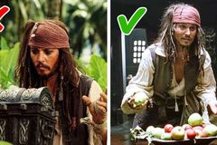 Những lầm tưởng về cướp biển mà ai cũng 'tin sái cổ'