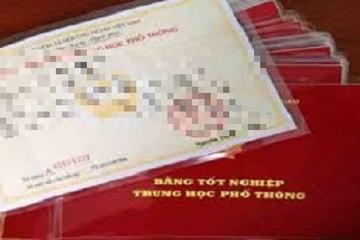 Phát hiện 20 giáo viên mầm non ở Đắk Lắk dùng bằng THPT giả