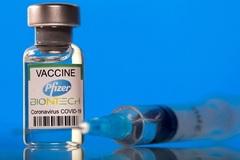 Pfizer tiết lộ 'sốc' về hiệu quả của vắc xin Covid-19